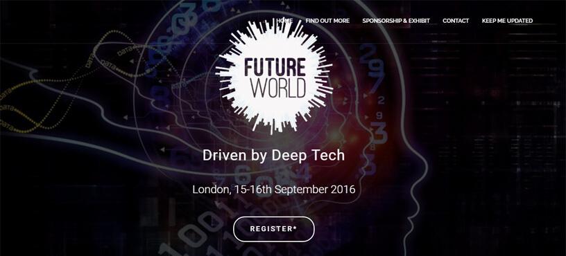 Future world London